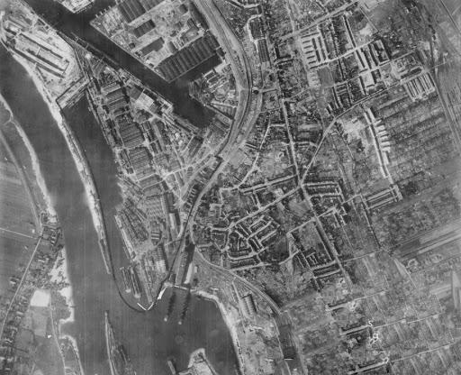Bremen 1943