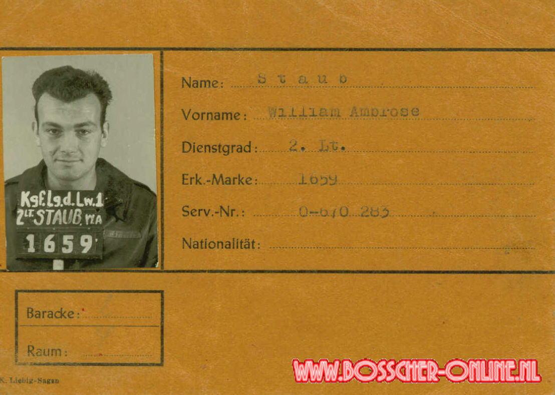 POW-id of mr. Staub